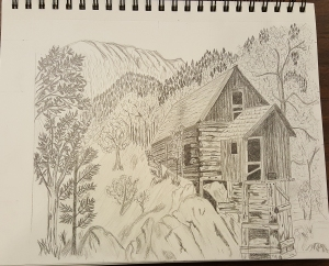 drawing-class-artwork-cabin-2016-sept